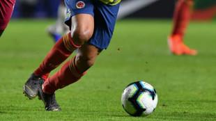 Colombia - Paraguay: hora y dónde ver hoy en directo por TV la Copa...