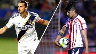 El once del All-Star de la MLS vale más que Chivas y Santos.