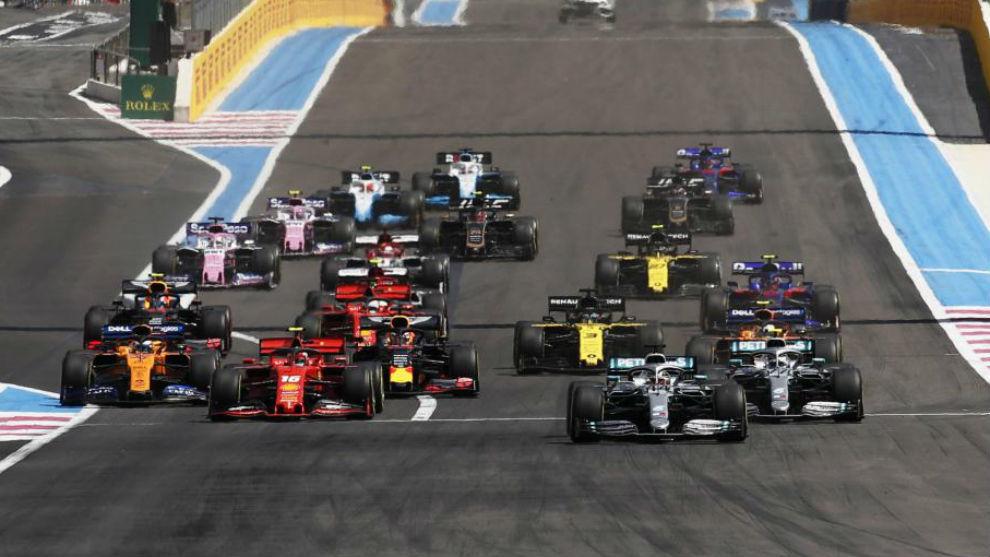 Gran Premio de Francia 2019 15613011823829