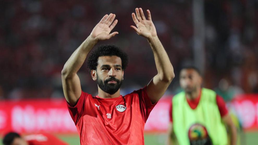 Mohamed Salah (27).