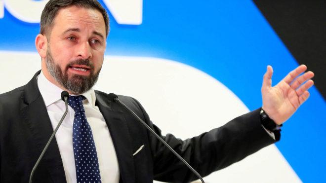 VOX y el PP rompen negociaciones en la Comunidad de Madrid