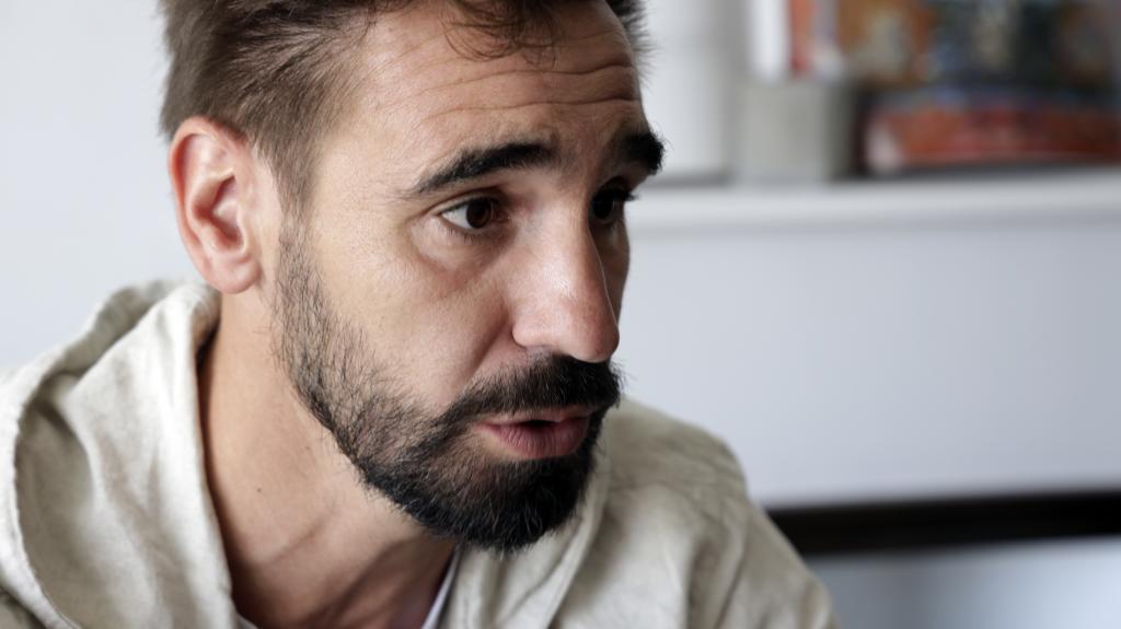 Borja Fernández.