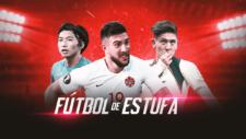 Fútbol de Estufa 2019, minuto a minuto