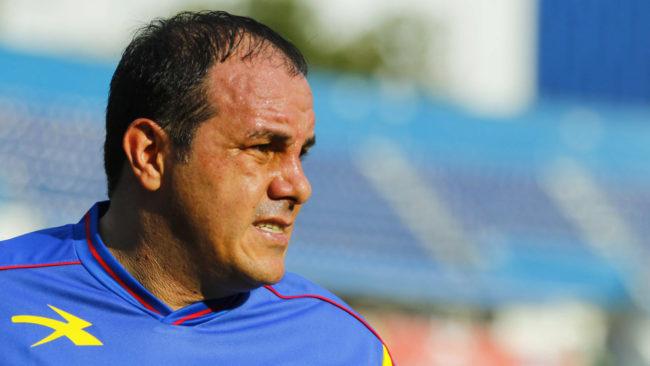 Cuauhtémoc Blanco, exfutbolista