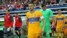 Juninho dijo adiós a Tigres