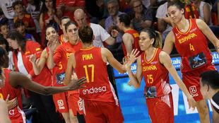 Ucrania vs España: horario y dónde ver hoy en TV el Eurobasket...
