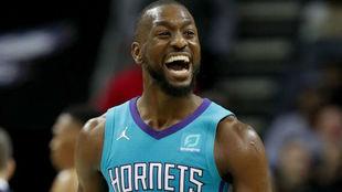 Kemba Walker se aleja cada vez más de los Charlotte Hornets