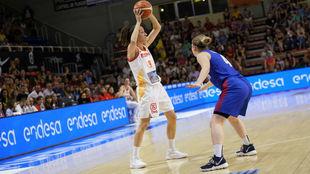 España vs Gran Bretaña: horario y dónde ver hoy en TV el Eurobasket...