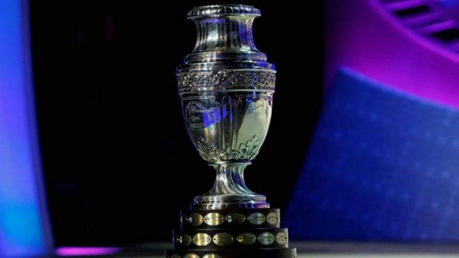 La final de la Copa América 2020 será en Barranquilla.