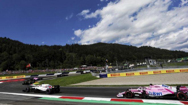 Fórmula 1 confirma primera parte de su calendario 2020 y deja en suspenso el Gran Premio de México