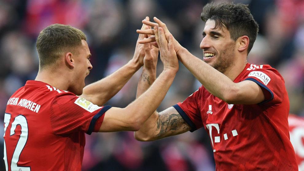 Bundesliga Calendario.Bundesliga La Bundesliga 2019 20 Empieza Con Un Bayern