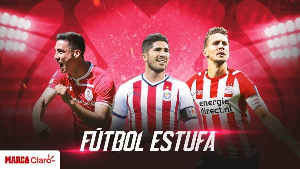Cruz Azul y San Luis se anulan en pretemporada