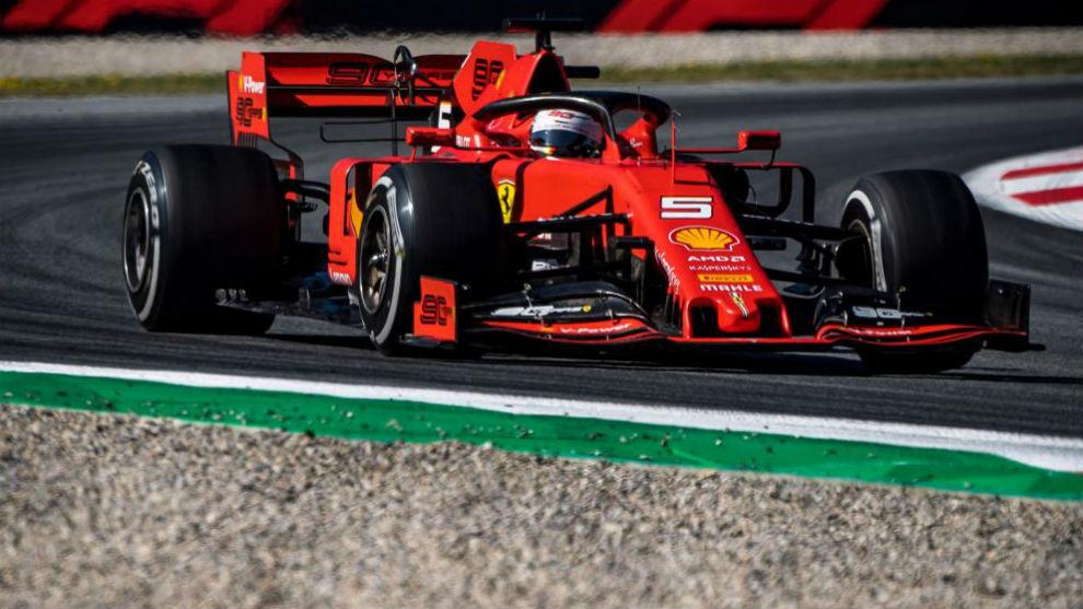 Gran Premio de Austria 2019 15618009676998