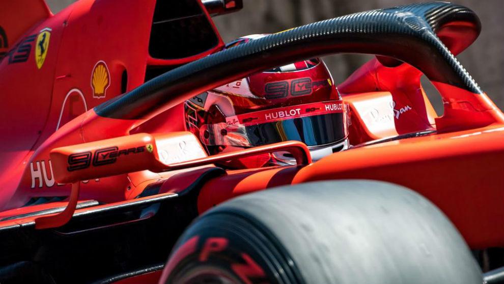 Gran Premio de Austria 2019 15618165131305