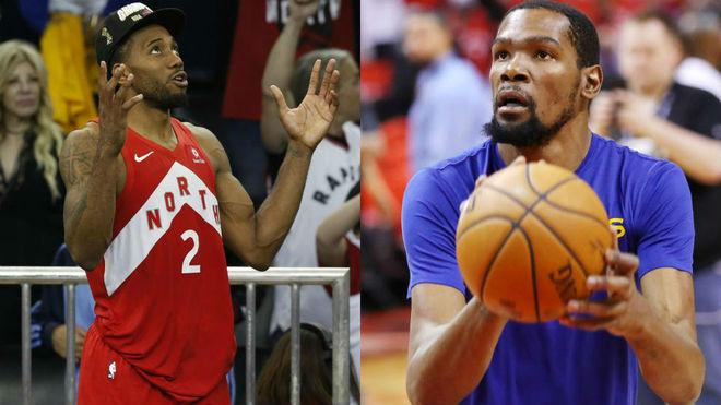 Kevin Durant firmaría contrato con Nets — Fuentes