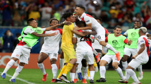 Perú avanzó a semifinales con jugadores de Liga MX