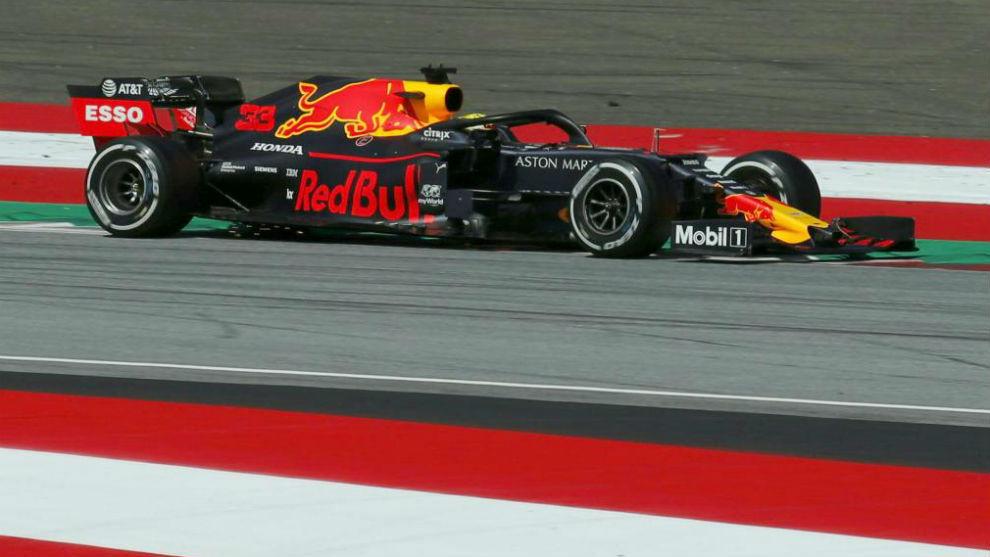 Gran Premio de Austria 2019 15619059074002