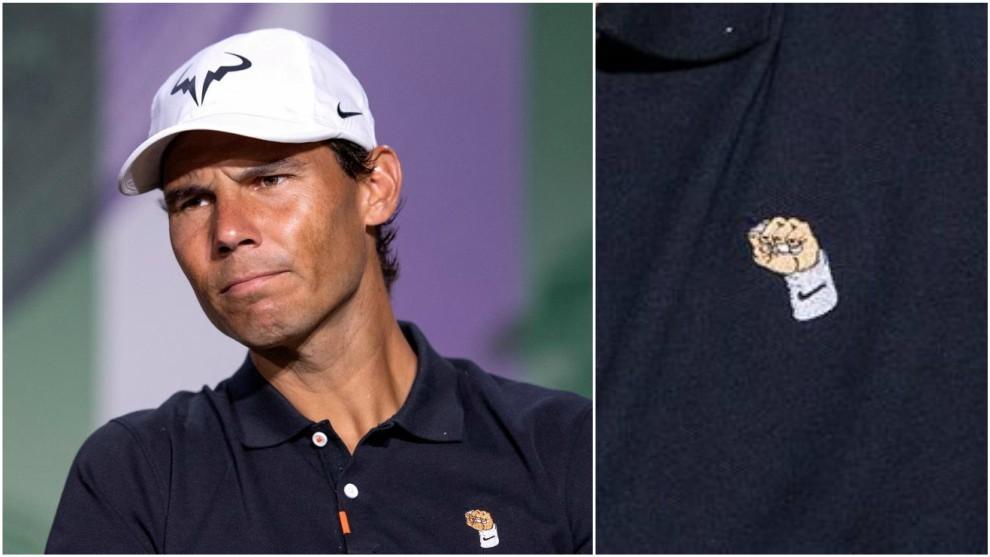 Y De Innovan 2019Nike La Wimbledon Nadal Sacan Luz Línea A Una dxBCeroWEQ