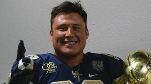 Oscar Ramírez fue encontrado sin vida en Atizapán
