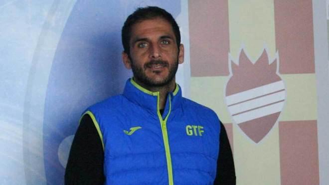 Sergio Mora, en una imagen de archivo.