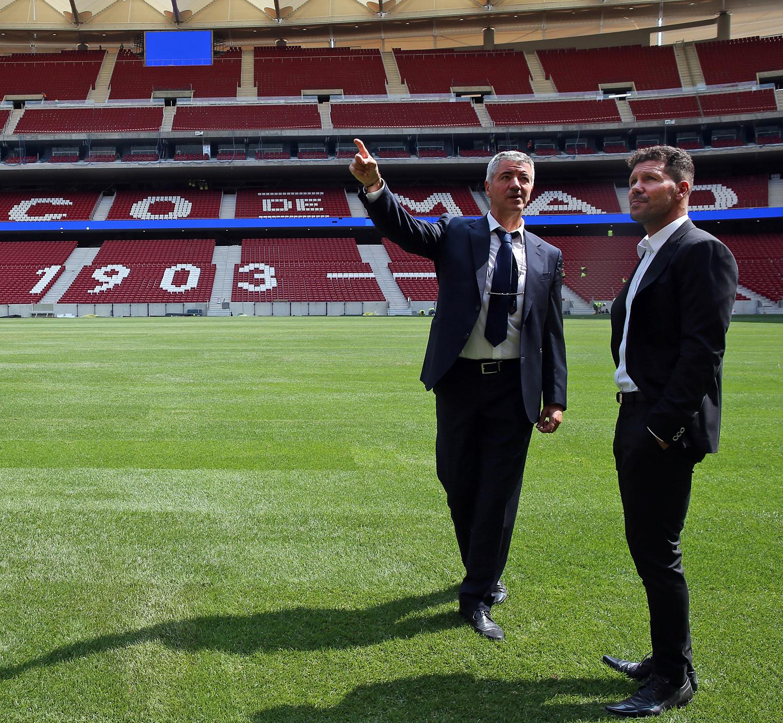 OFICIAL: Joao Félix llega al Atlético para ocupar el sitio de Griezmann