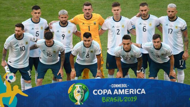 Alineación de Argentina ante Venezuela.