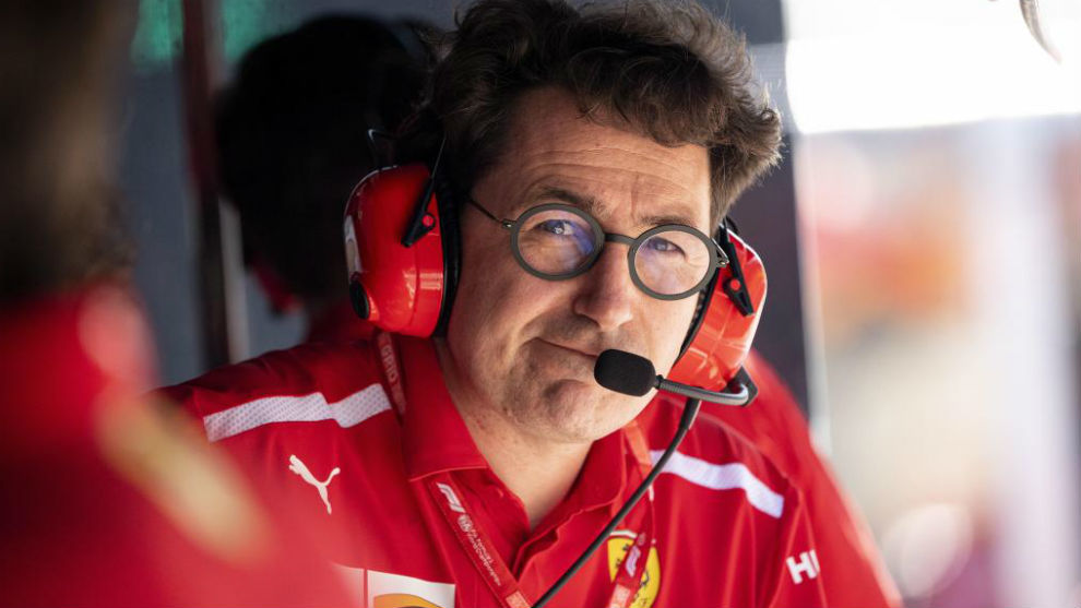 Ferrari presentó sus pilotos para sus próximos desafíos