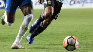 Perú - Chile: horario y dónde ver por TV y streaming las semifinales...
