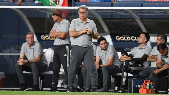Gerardo Martino volverá a la banca de la selección mexicana en la...