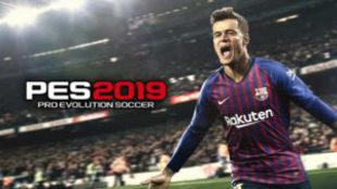 Pro Evolution Soccer 2019 estará disponible de forma gratuita en...
