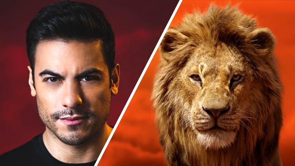 Estreno de rey leon 2020