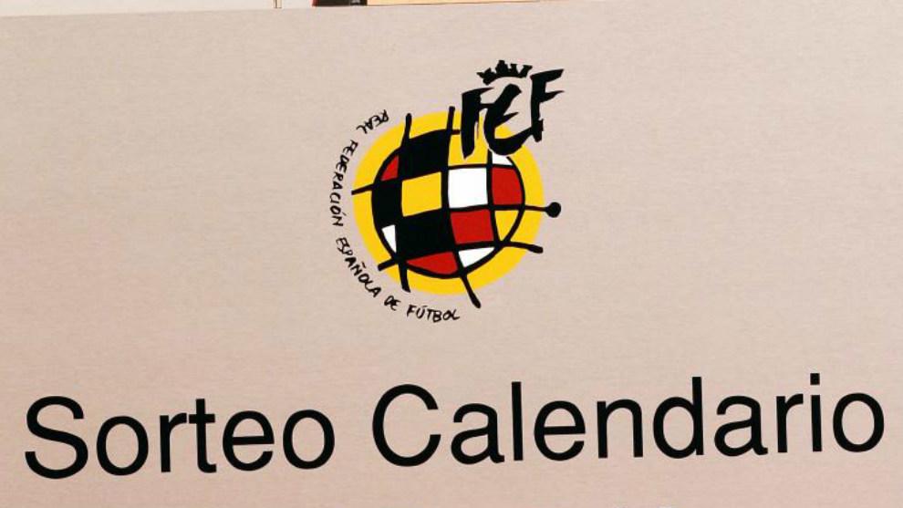 Marca Calendario.Liga Santander Sorteo Del Calendario De Liga 2019 2020 Horario Y