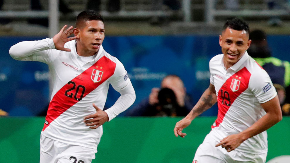 Perú disputará una final de Copa América 44 años después.