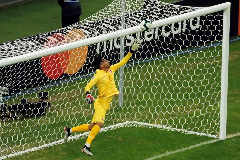 Copa América: Argentina busca el tercer puesto ante Chile