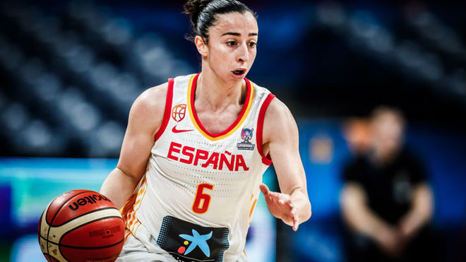 Calendario Eurobasket 2020.Eurobasket Femenino 2019 Espana Serbia Horario Y Donde Ver Hoy