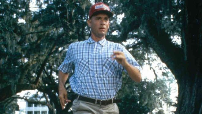 La oscarizada 'Forrest Gump' cumple 25 años