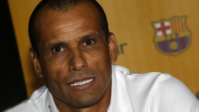 Rivaldo feels Argentina were hard done by