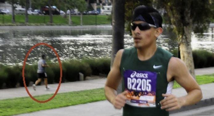 El maratoniano de 70 años que hizo trampas aparece muerto — Macabro desenlace
