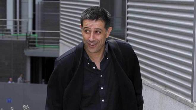 García Coll, en una imagen de archivo.