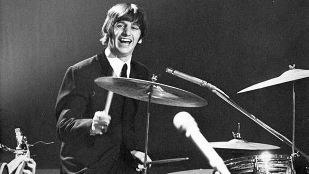 "Ringo Starr, a punto de cumplir los 80: ""Me metí mucha droga ..."
