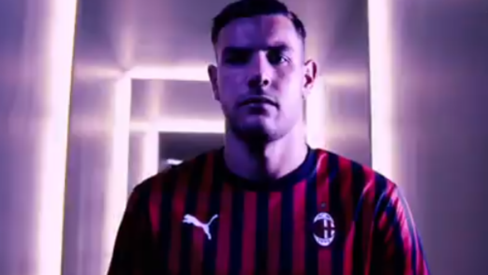 Theo Hernandez's contract deposited at LaLiga ahead of AC Milan move