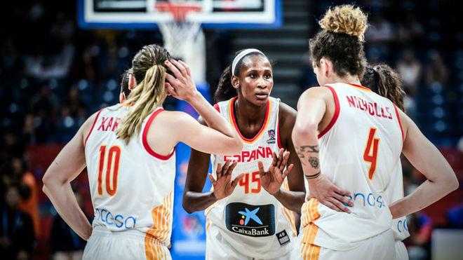Ucrania vs España: horario y dónde ver en TV la final del Eurobasket...