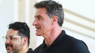 Jesús Ramírez desea éxito a Gio en su nuevo club