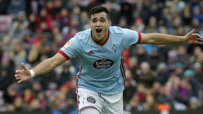Konačno: Dogovoren prelazak Maxi Gomeza u Valenciju