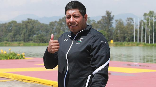 Argentina sufrió una baja para Lima 2019 — Juegos Panamericanos