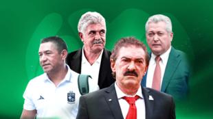 La lucha por el título de la Liga MX.