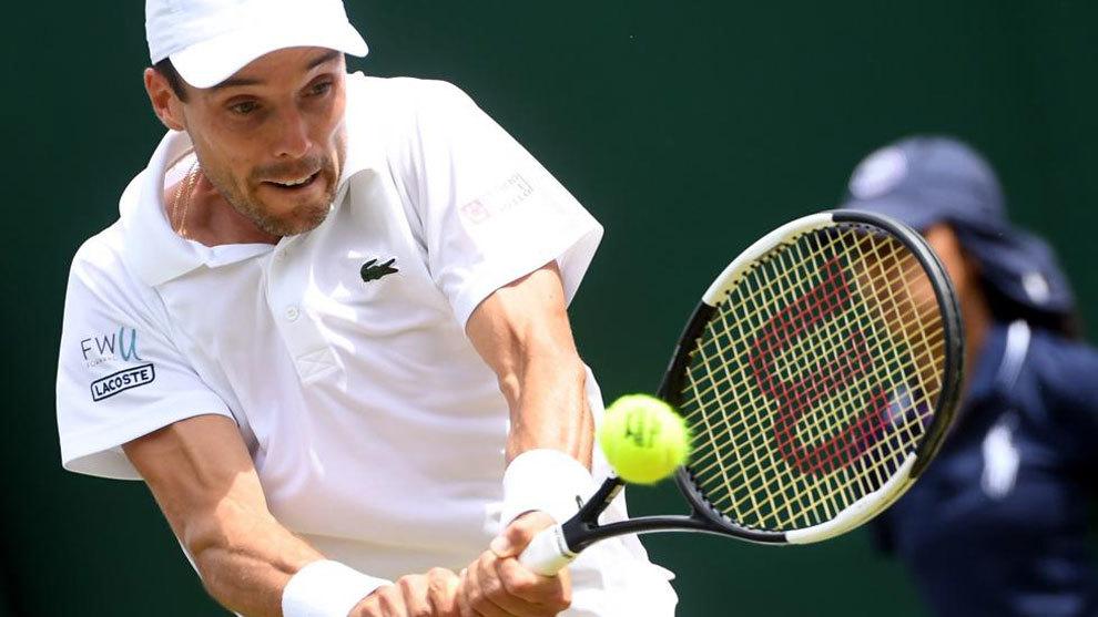 Wimbledon 2019: Cuartos De Final De Wimbledon: Guido Pella