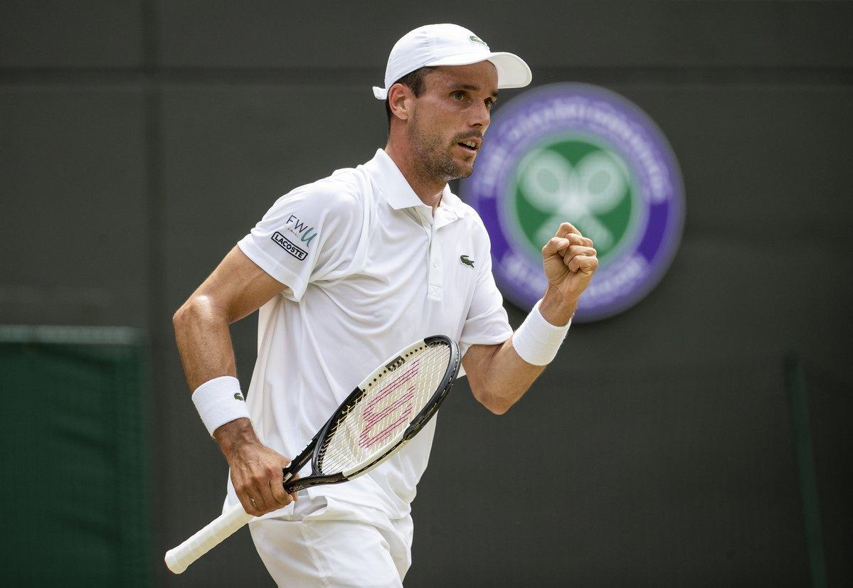 Wimbledon 2019: Cuartos De Final De Wimbledon: Resumen Y