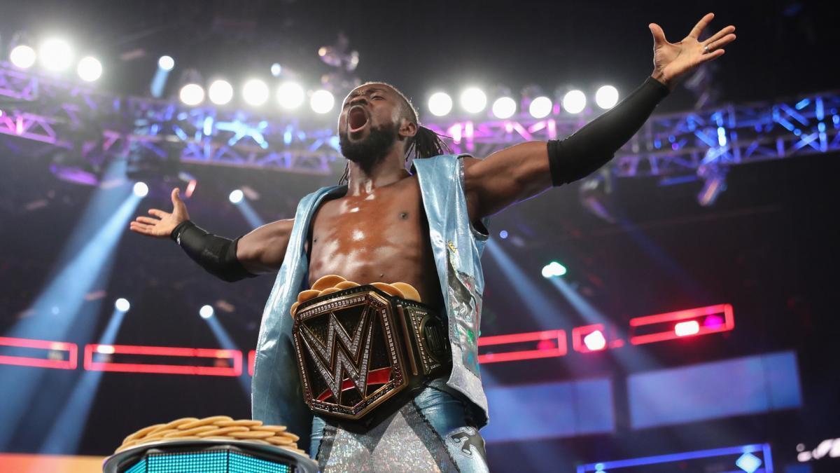 ¿Cambios de última hora de cara a WWE Extreme Rules?