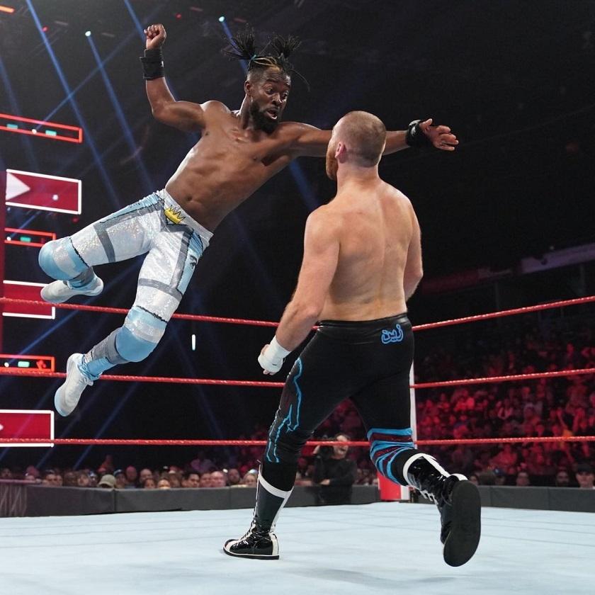 WWE Extreme Rules: No habrá cambios de último minuto en el PPV